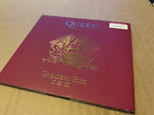 More details for queen greatest flix numbered excellent condition