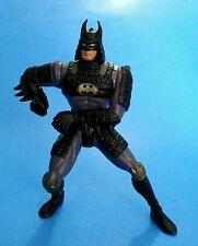 "1994 DC Comics Legends of Batman SAMURAI BATMAN Action Figure 4.5"" Kenner"