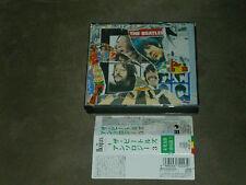 The Beatles Anthology V.3 Dbl CD Japan