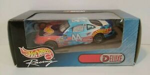 Hot Wheels Racing 2000 NASCAR #44 KYLE PETTY Diecast 1:43 DELUXE MIB UNOPENED