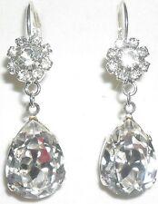 Swarovski Earrings Bridal Jewelry