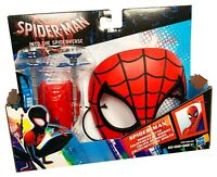 Spider-Man Into the Spider-Verse Mission Gear Mask & Web Shooter - BRAND NEW!!!