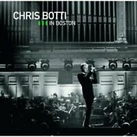 Chris Botti - Chris Botti Live In Boston CD  DVD