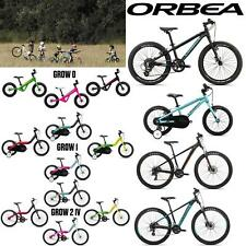 Orbea MX Grow Kinder Fahrrad Jugend Rad 16 20 24 26 27,5 Kids hochwertig leicht
