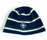 IRB Ireland Rugby (IRFU) CCC Canterbury of New Zealand Beanie