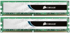 DDR2 SDRAM de ordenador Corsair con memoria interna de 4GB