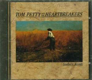 """TOM PETTY AND THE HEARTBREAKERS """"Southern Accents"""" CD-Album"""