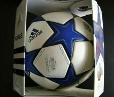 Adidas Finale 10 Champions League Official Match Soccer Ball Size 5 New With Box