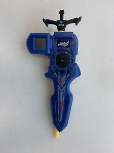 TAKARA TOMY Beyblade Burst B-93 Digital Sword Launcher BLUE