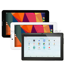 """7"""" Inch XGODY 1+16GB Android Tablet PC 4-Core Bluetooth WiFi IPS HD Screen New"""