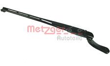 Wischarm Scheibenreinigung vorne links - Metzger 2190174