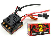 Castle Creations 1/8 Mamba Monster 2 Waterproof ESC Speed Control