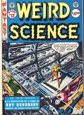 Wierd Science / #22 - EC Classics #12 Comic Magazine 100517DBE2