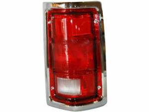 For 1988-1993 Dodge D150 Tail Light Assembly Right TYC 53328MH 1992 1989 1991
