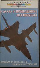 020 VHS Caccia e Bombardieri Occidentali - DV01 Delta Vision