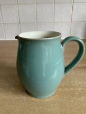 Denby Manor Green - 1 pt Milk / Custard Jug
