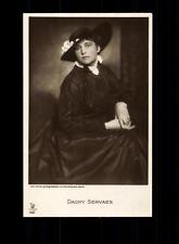 Dagny Servaes Film Sterne Verlag Postkarte ## BC 97508