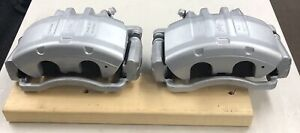Ford Falcon BA BF Upgrade Calipers 322 mm Complete Brakes