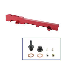 Engineering Racing Fuel Rail Kit For Honda Acura RSX Integra DC5 Type R K20 RED