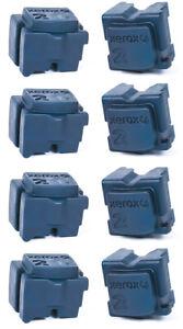 CYAN Modified Inks For Use In XEROX® ColorQube® 8570 / 8580 108R00926 Lot