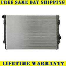 Radiator For Audi Volkswagen Fits A3 Golf 1.8l 2.0l L4 13529