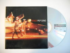 VENUS : POP SONG [ CD SINGLE PORT GRATUIT ]