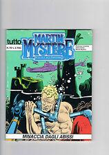 TUTTO MARTIN MYSTERE N. 70 - SERGIO BONELLI EDITORE