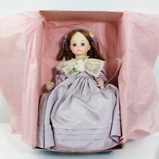 MADAM ALEXANDER MIMI DOLL #1411 - GORGEOUS IN BOX