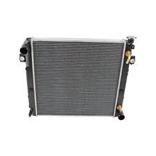 Radiator for TCM Forklift FG35-50T9 FG50 TB42 243L2-10202 Auto Trans ATM