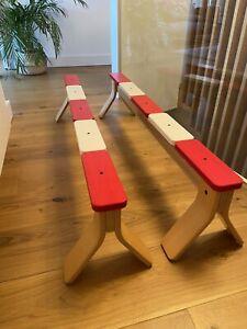 Ikea PS Balance Beam X2