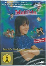 DVD - Matilda - Neu & OVP