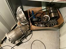 Mercedes W123 250 1978 AUTOMATIC GEARBOX PARTS/