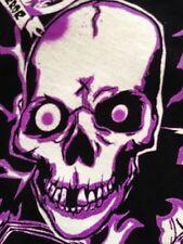 Surf Zombies Skull T-shirt XXXL new w/o tag