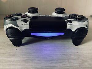 CONTROLLER PS4 DUALSHOCK 4 GRIGIO MILITARE PLAYSTATION 4 ORIGINALE SONY