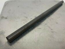 4130 Steel Round Bar Stock 916 Diameter X 12 Length Aircraft Quality