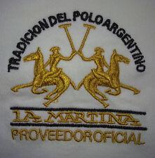TRADICION DEL POLO ARGENTINO XL POLO COPA DE ORO