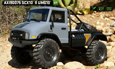 Axial AXI90075 1/10 Scale SCX10 II UMG10 UMG 10 4WD Rock Crawler RC Truck Kit