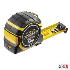 Stanley Fatmax 033671 Autolock Pocket Tape Measure Metric Only 5m (Width 32mm)
