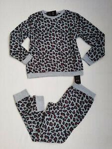 HUNKEMÖLLER Gr.L Gr.XL Fleece-Pyjama Schlafanzug Hausanzug Homewear NEU ETIKETT