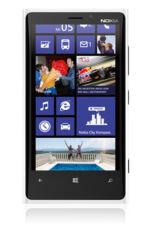 Nokia  Lumia 920 - 32GB - Weiß (Ohne Simlock) Smartphone