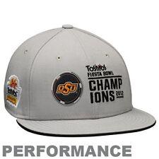 Oklahoma State 2012 Fiesta Bowl Champions Snapback hat Nike new Pokes Dri-Fit