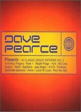 Dave Pearce Presents 40 Classic Dance Anthems Vol.3