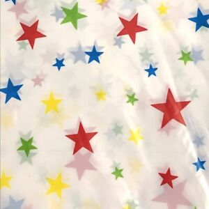 Large Table Cloth Cover Protect Messy Play Paint Party Waterproof Plastic 2pk