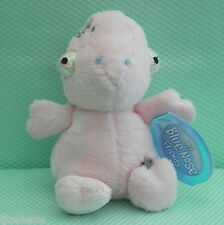 "My Blue Nose Friends N° 107 Peluche CAMELEON *-* CULTURE CAMELEON 4"" 10 cm"