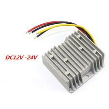 DC 24V To 12V 30A 240W Aluminum Step Down Power Tool Converter Regulator Module