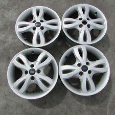 Set 4 cerchi in lega Speedline 6Jx15 4x98 ET49 Fiat usati (17770 99-2-E-1)