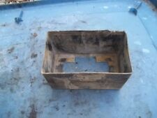 1998 HONDA FOURTRAX 300 EX BATTERY BOX HOUSING PLASTIC