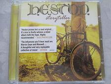 Heston - Storyteller - CD