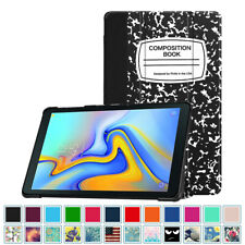 """For Samsung Galaxy Tab A 10.1"""" 10.5"""" / Tab S4 S5e 10.5"""" Slim Case Stand Cover"""
