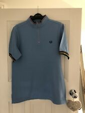 Fred Perry  Bradley Wiggins  polo men's large